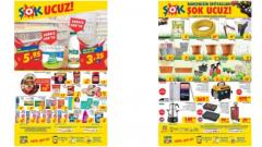 ŞOK Market, 13-19 Mart 2019 Broşürü