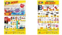 ŞOK Market, 20-26 Mart 2019 Broşürü