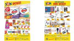 ŞOK Market, 3 Nisan 2019 Broşürü