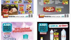 1 Haziran 2019 A101 Aktüel Ürünler Kataloğu