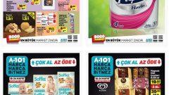 18 Mayıs 2019 A101 Aktüel Ürünler Kataloğu