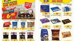 ŞOK Market 29 Mayıs 2019 Broşürü
