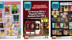 8 Haziran 2019 A101 Aktüel Ürünler Kataloğu
