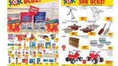 ŞOK Market 19 Haziran 2019 Broşürü