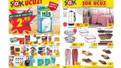 ŞOK Market 26 Haziran 2019 Broşürü