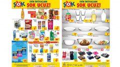 ŞOK Market 10 Temmuz 2019 Broşürü