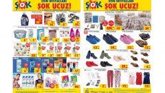 ŞOK Market 21 Ağustos 2019