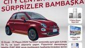 City Center Outlet Fiat 500 Çekiliş Sonucu