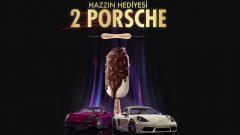 Magnum Porsche Çekiliş Sonucu