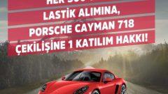 Petlas Porsche Çekiliş Sonucu