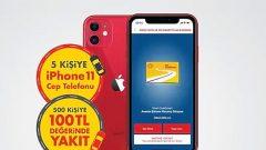 Shell iPhone 11 Çekiliş Sonucu