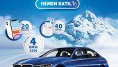 Erikli BMW Çekilişi ve Sonucu