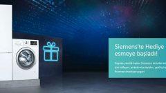 Siemens Çekiliş Sonucu