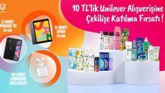 Çek Kazan Unilever İPhone 11 Çekiliş Sonucu