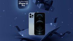 Turkcell Platinum iPhone 12 Pro Çekilişi