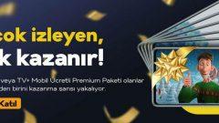TVPlus Samsung Galaxy S20 Çekiliş Sonucu