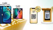 VakıfBank iPhone 12 Çekilişi